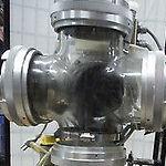 BALZERS-Evaporator-With-Pfeifer-Turbomol