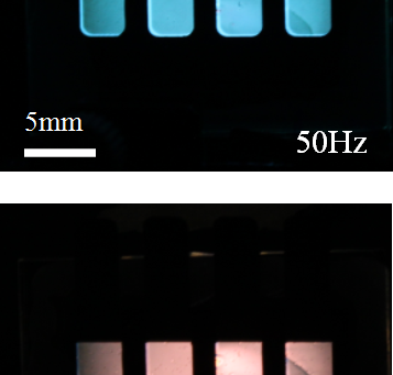 Tailoring spin mixtures by ion-enhanced Maxwell magnetic coupling in color-tunable organic OLEDs