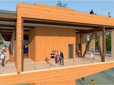 Multi-Use Community Building