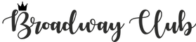 Nowe logo Broadway Club, 2020.png