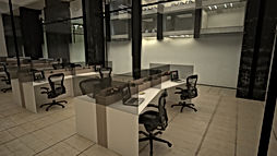 Projeto para escritórios - Conecta Cenog