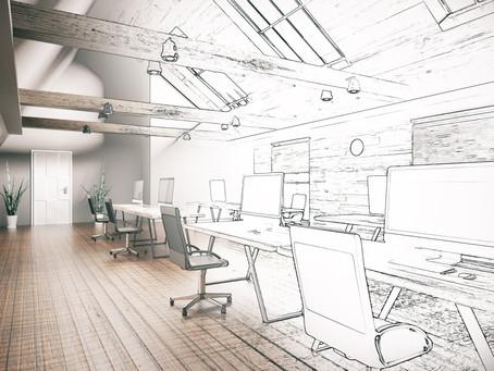 A importância da arquitetura no novo modelo de negócios
