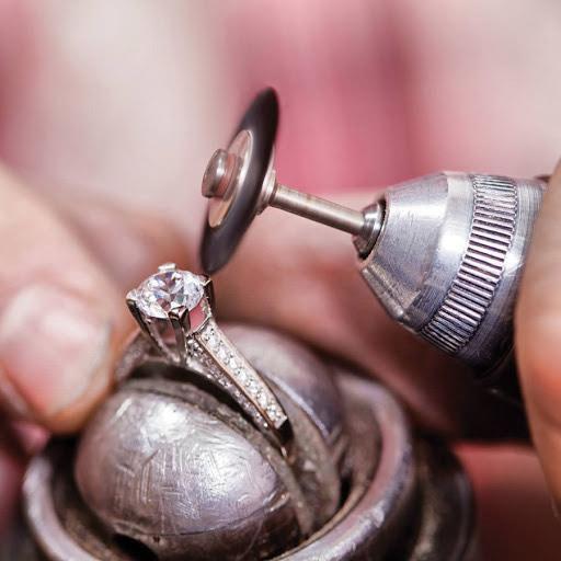 Jewelry Repair Consultation