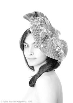Chapeau № 9_Mathilde