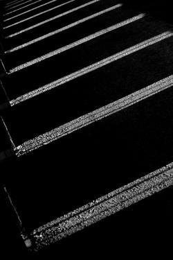 Falling lines