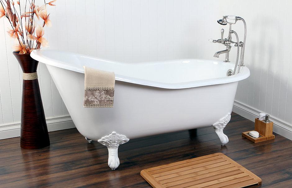Aqua Eden Bathtub Collection