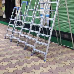 Reach up with our Ladders this Diwali