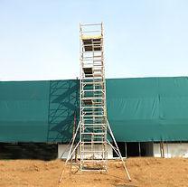 boos scaffolding