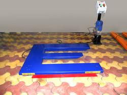 Slim lift with E -Table DSCN3752