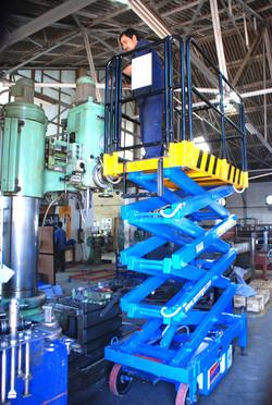 Reach Up 5 ( 5 Meters Platform Height x 7 Meters Working Height )