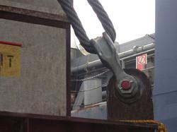 240 Tons Grommet Sling