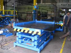 Kali BMH 1T P2000x1200 Goods Lift(2)
