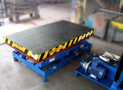 Sundaram Fasteners 1T P1800x800 Machine Feeding _ Receiving