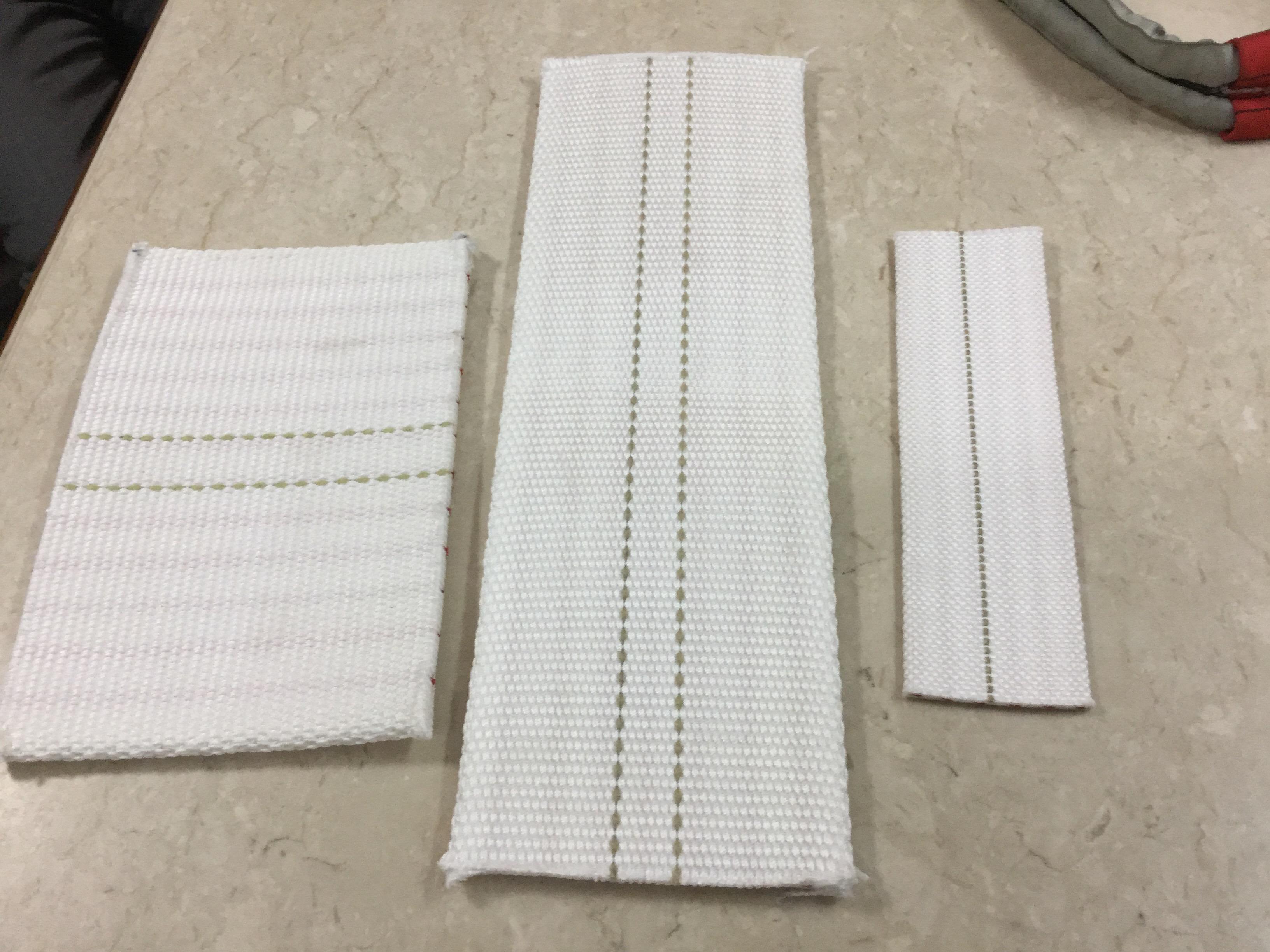 Cut-Resistant Sleeve