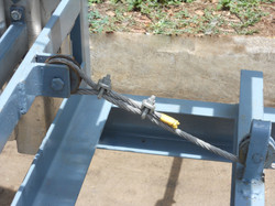 Tested Quality Wire Rope & Good Workmanship