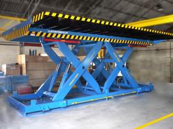 TAL 10.5T P7000x5000 Industrial Lift