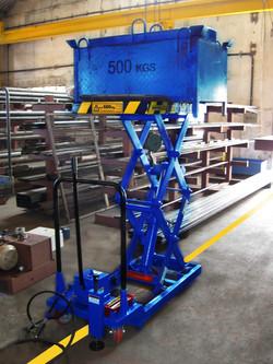 Krone Marshall 0.6T P1000x600 Die Loading(2)