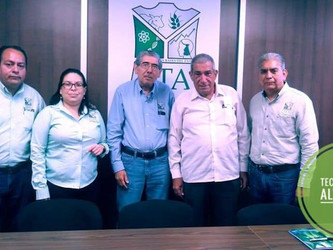 ESTANCIA ACADÉMICA DE PROFESOR-INVESTIGADOR DEL INSTITUTO DE CIENCIA ANIMAL DE CUBA, EN EL INSTITUTO