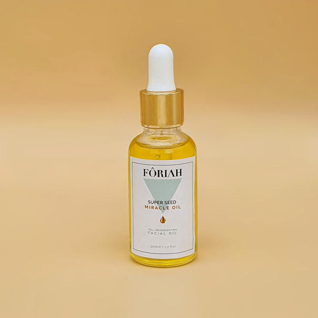 SUPER SEED MIRACLE OIL