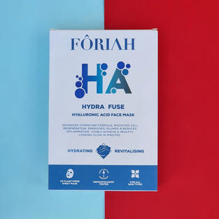 HYDRA FUSE SHEET MASK