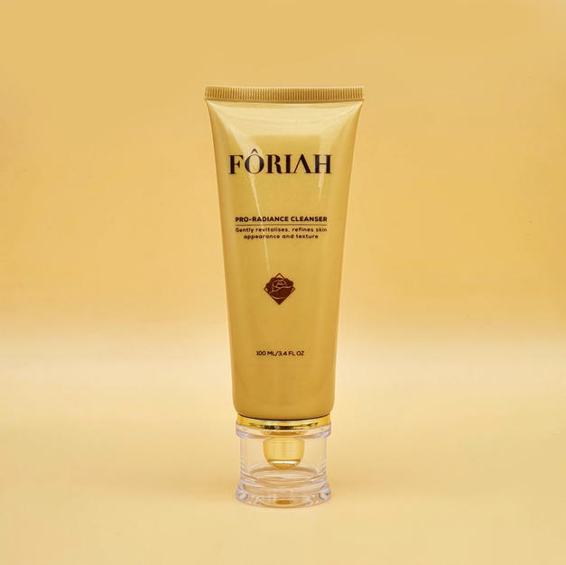 PRO-RADIANCE CLEANSER