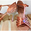 Thumbnail: BD Dance Latin Shoes with Diamantes