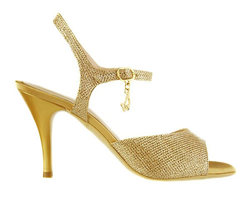 M44 GOLD - NEW SEMI-SOFT SOLE - 7.5cm