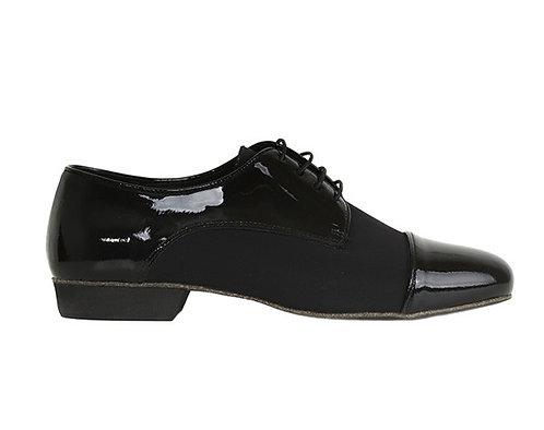 MEN 08 BLACK - SOFT SOLE