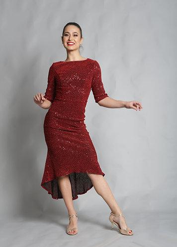 Tango Moment Milonga Dress