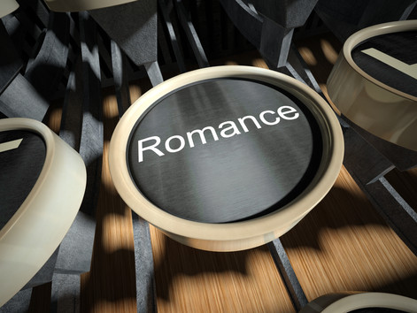 What Romance Genre do You Write In?