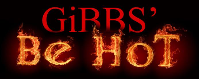 Gibbs' Be HoT!!!