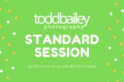 Standard Session (2)