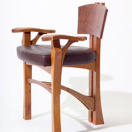 DUNHILL CHAIR