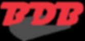 BDB Paving Logo
