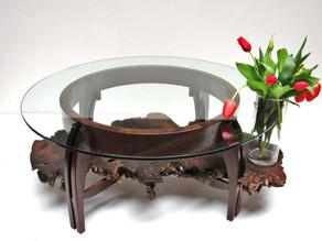 CHALOFF TABLE