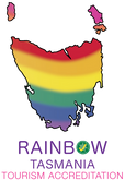 Rainbow Accreditation