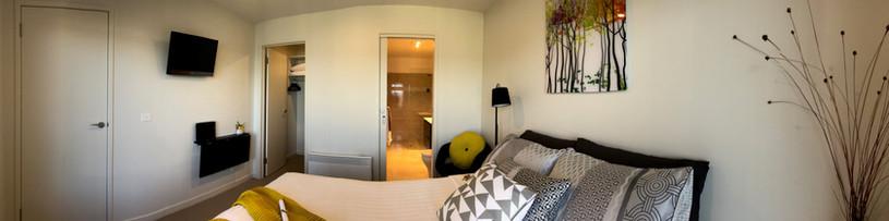 Queen Suite Interior