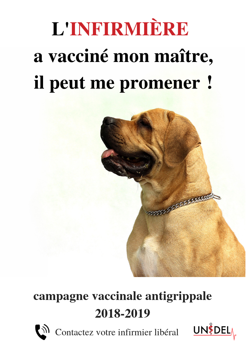 vaccination infirmier