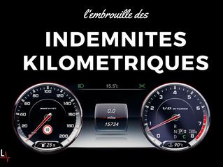 Facturation : Embrouilles dans le calcul des Indemnités Kilométriques !