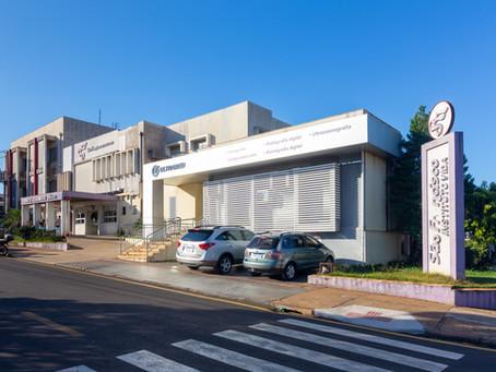 Hospital São Francisco reabre Pronto-Socorro para atendimento de casos respiratórios