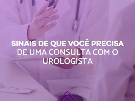 Doutor, tem uma pedra no meu rim? – Sinais de que você precisa de uma consulta com o urologista