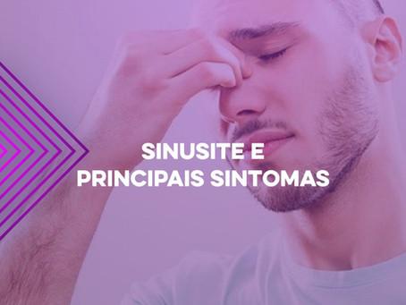 Sinusite – Principais sintomas