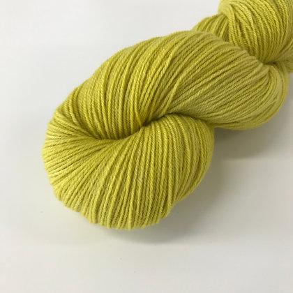 MEADOWLAND - Merino Tencel Sock Blend - Sapling