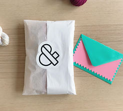 Coates & Co. Fiber Yarn Sets and Kits