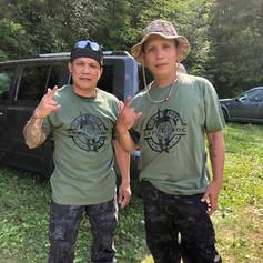 Supreme Commander & Kumander Noypitoitz
