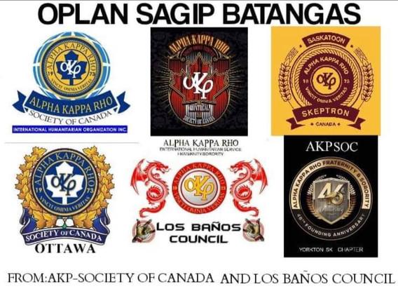 Long Live Los Banos Laguna Council