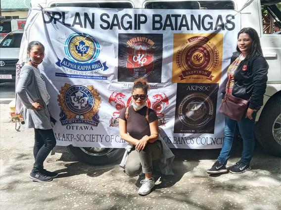 Long Live Los Banos Laguna Council!