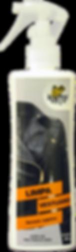 Limpa Vestuário Bonton