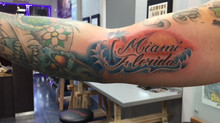 How To Find Your Best Tattoo Studio In Miami And Choose Your Tattoo Artists?