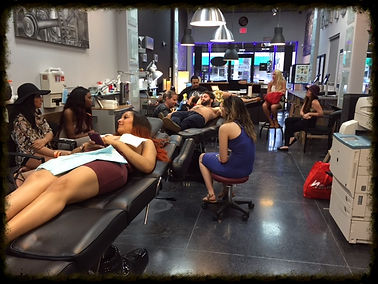 best tattoo shop in miami